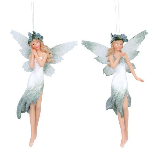 Fairy hanging tree decoration